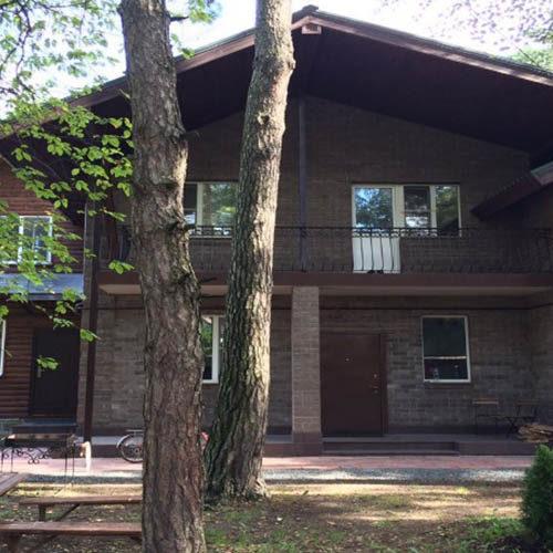 Дом площадью около 500м<sup>2</sup>