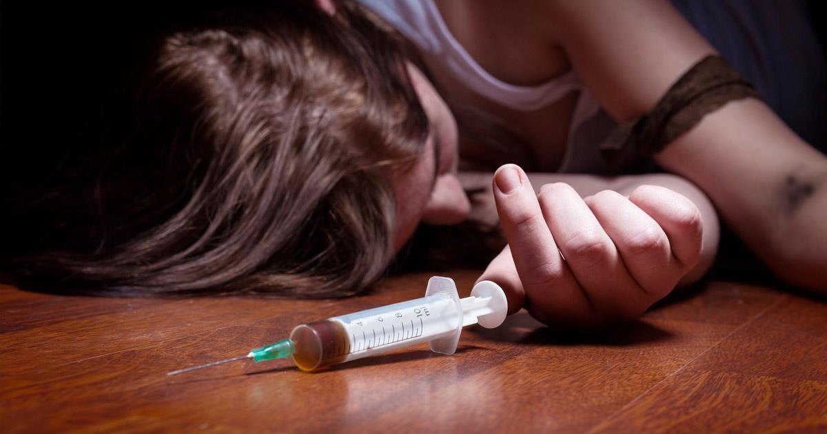 Как бросить наркотики навсегда