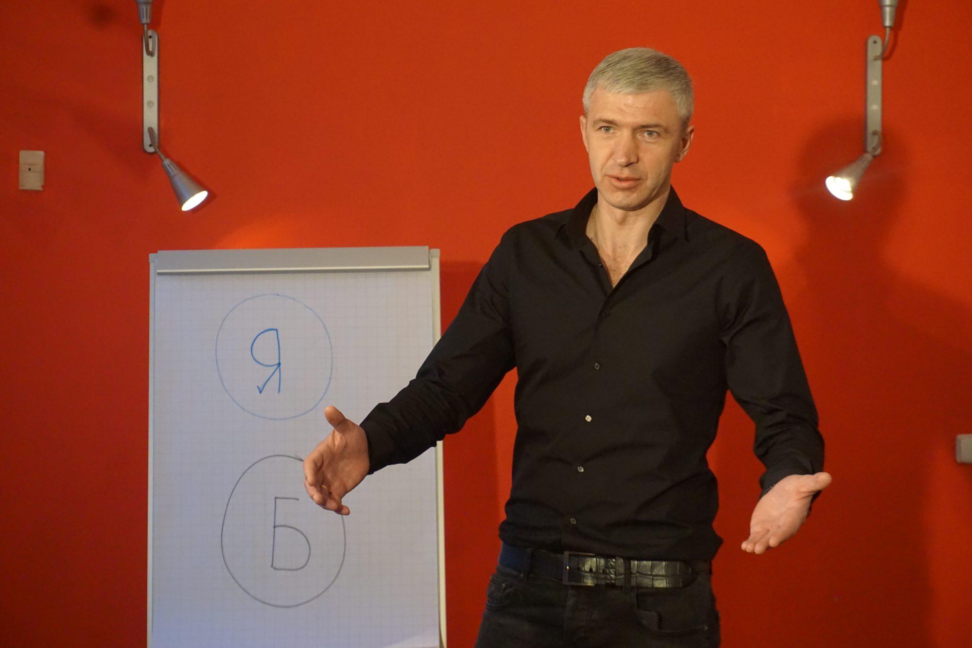 Психолог Дмитрий Козлов — помощь созависимым