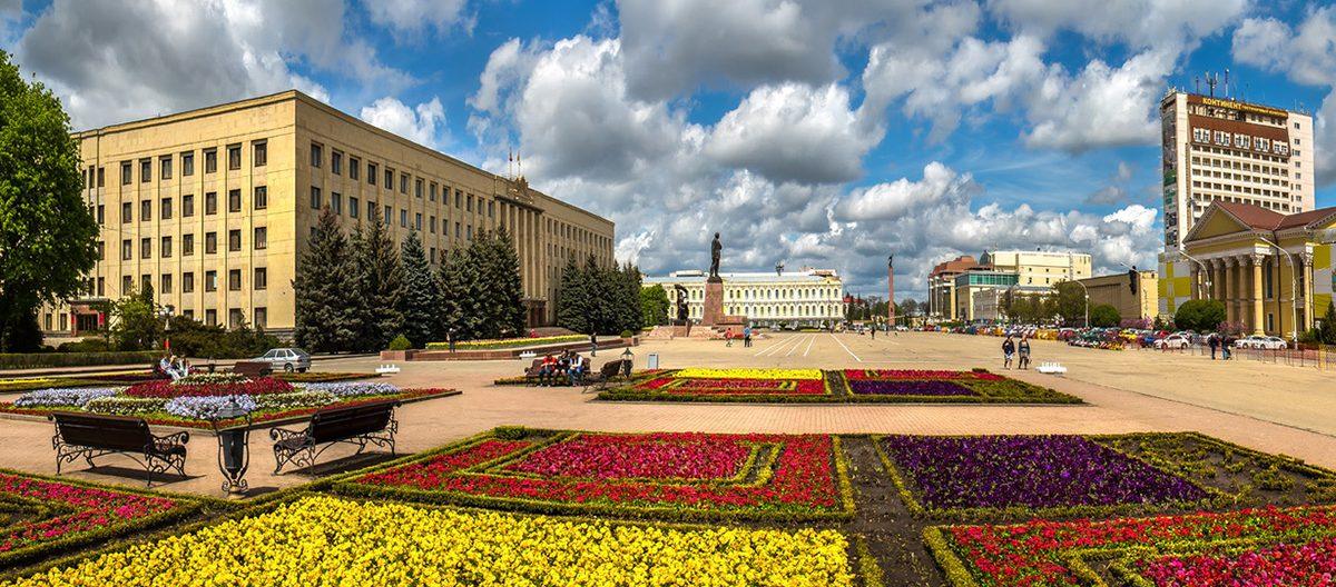Лечение алкоголизма в Ставрополе
