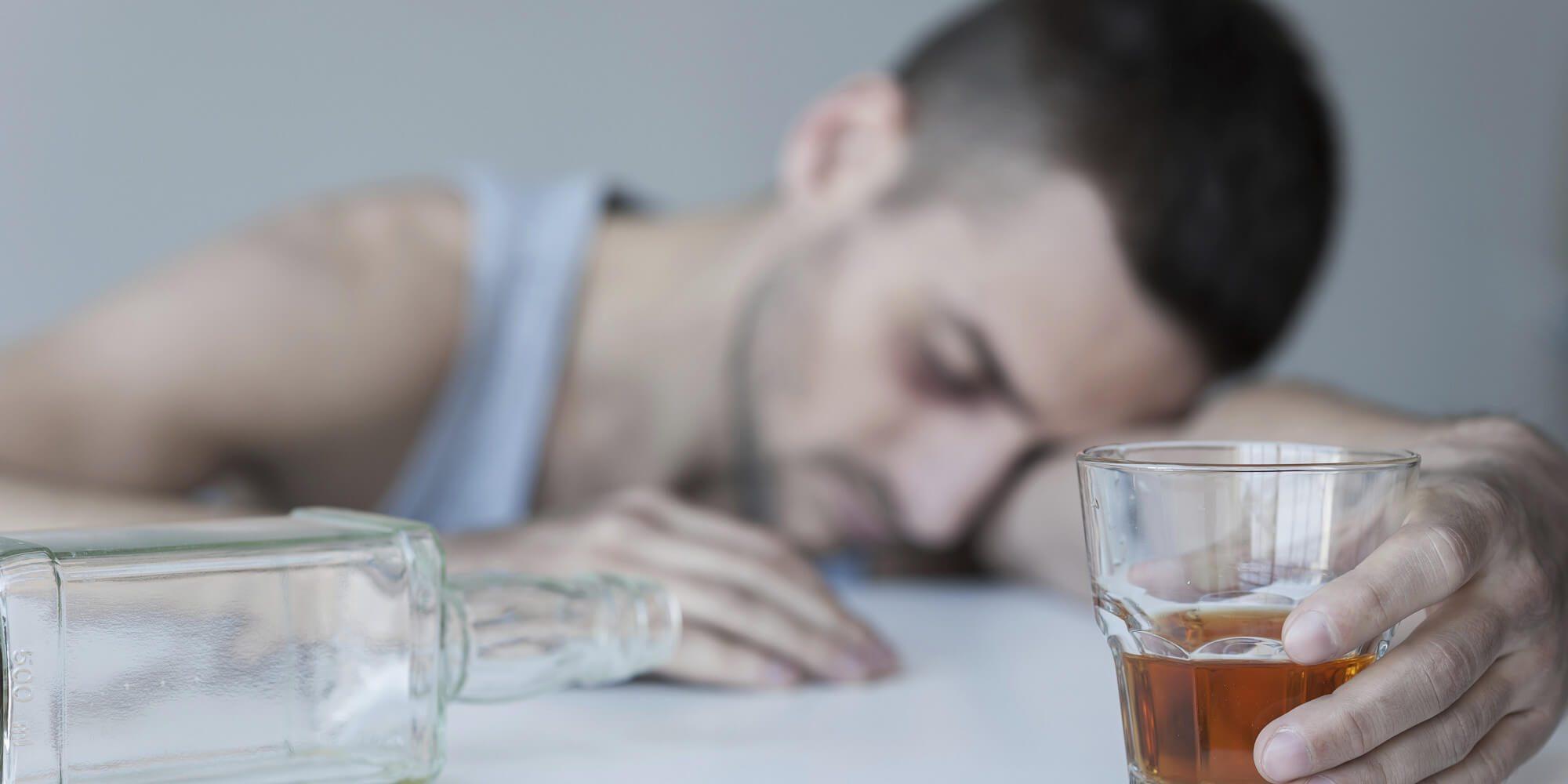 Алкоголизм: лечение