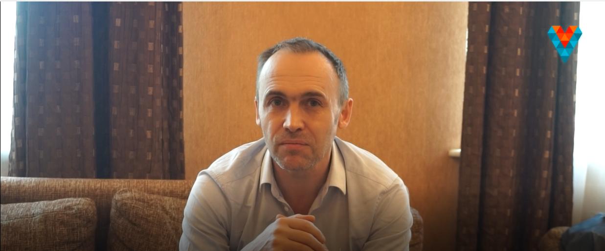 Духовная сила и зависимость — психолог Анатолий Корсаков