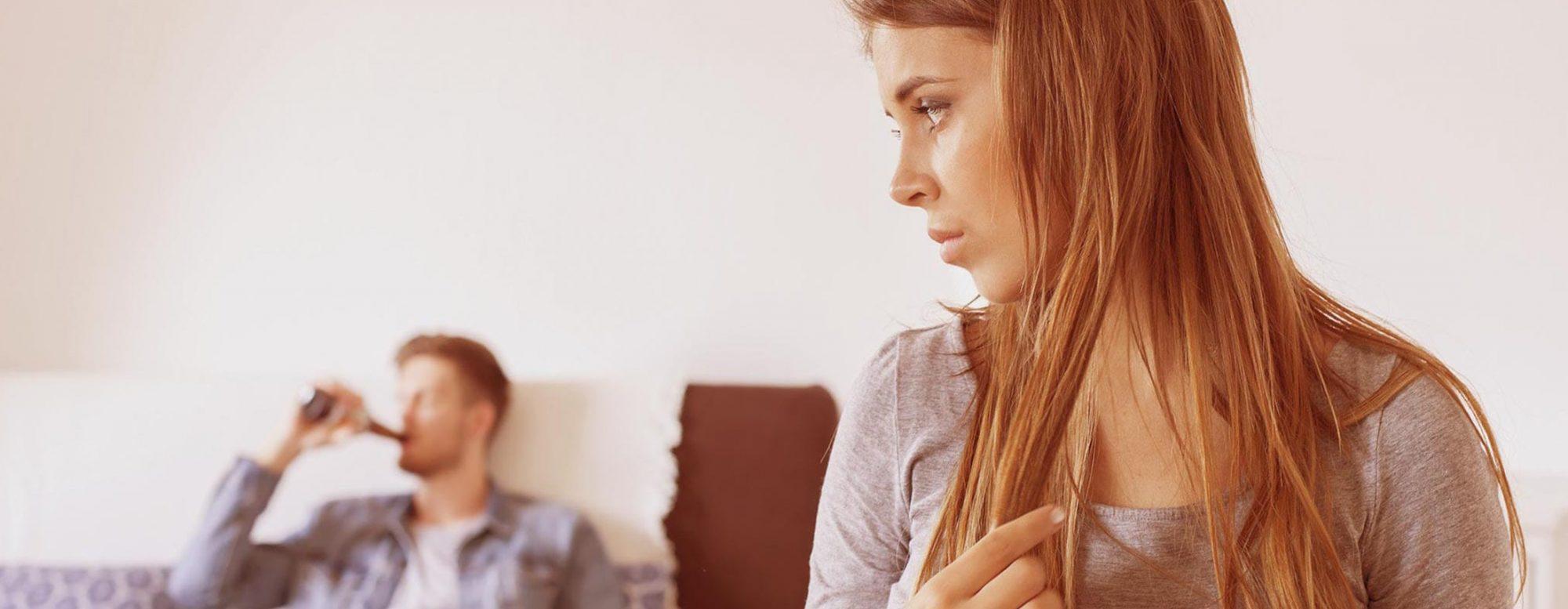 Как помочь мужу — лечение алкоголизма