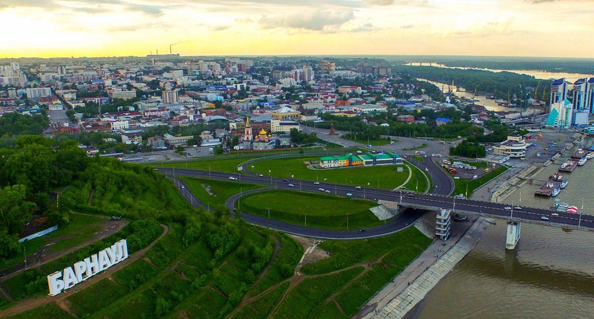 Лечение алкоголизма в Барнауле