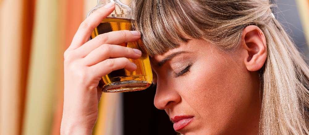 Могут ли бросить пить хронические алкоголики?