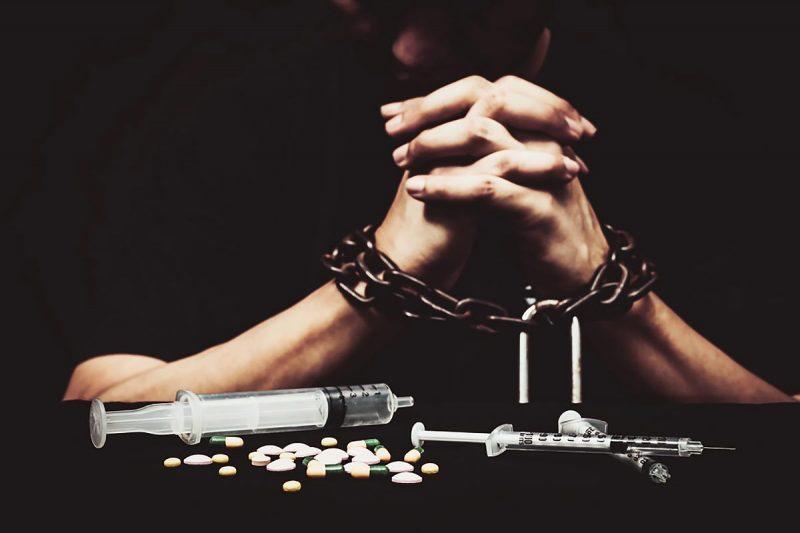 Эффективное лечение наркомании в Сочи лучшими профессиональными методиками